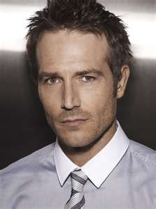 Micheal Vartan - I didn't think he could get any better, then I actually met him... :)