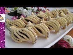 Un Kurabiyesi Tarifi İncili Gelin Kurabiyesi Pratik Yemek Tarifleri - YouTube