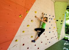 Home Climbing Walls for all ages!
