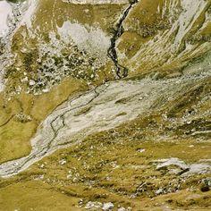 """Alpenpässe"" by Mat Hennek"