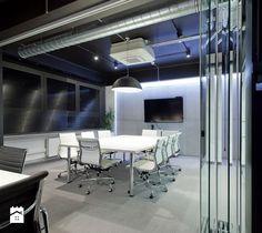Wnętrza biurowe - zdjęcie od superpozycja architekci