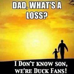 Oregon Ducks beat UCLA 42-14!