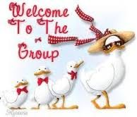 32 Best Welcome images in 2018 | Welcome to the group