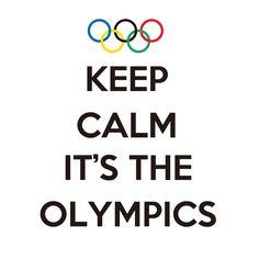 olympics!!!!