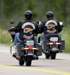 Hells Angels under pressure as outlaw motorcycle clubs from across the globe expand into Canada Biker Clubs, Motorcycle Clubs, Outlaws Motorcycle Club, State Of Play, Angels Logo, Grand Prairie, Hells Angels, Harley Davidson, Monster Trucks