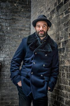 Flexing His Might as Newest Valjean-The actor Ramin Karimloo, who was born in Iran and raised in Ontario, has a decade's worth of West End accolades, including an Olivier Award nomination.RYAN ENN HUGHES FOR THE NEW YORK TIMES - NYTimes.com