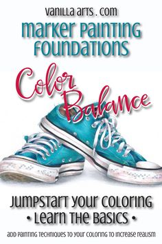 After you've blended an area, do you call it finished?  A lot of Copic Marker colorers work that way- color - blend - finished. New  area- color - blend - finished.  Hmmm... and a lot of you suffer from depth problems in your coloring.  Hmmm... have you ever thought those two things might be