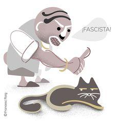 Fascista!