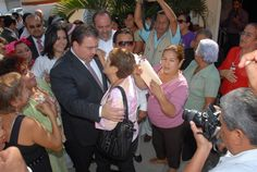 El Gobernador de Veracruz, Javier Duarte de Ochoa, asistió a la Conmemoración del 121  Aniversario del Natalicio de don Adolfo Ruiz Cortines, el 30 de diciembre de 2010, donde colocó una ofrenda floral e hizo guardia de honor ante su monumento.