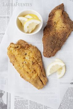 New Orleans Fried Catfish Recipe