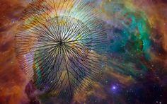 Kunst im Weltraum