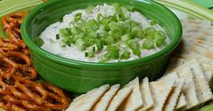 With St. Patrick's Day right around the corner, you might be looking for that perfect appetizer to bring to a themed party.This Guinness and Cheddar Dip is so easy to throw together in a blender or food processor. You'll love the deep flavor you'll get