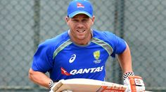 David Warner will become the 23rd man to captain Australia in ODIs, when they will face #SriLanka for the 3rd ODI at Dambulla.  Enter your #FantasyCricket team for 3rd ODI of #SLvsAUS and win 5,000 above guaranteed league at https://www.draftindia.in