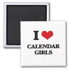 Retro Calendar Girl PinUp Vintage Style Design Poster  Diy Cyo