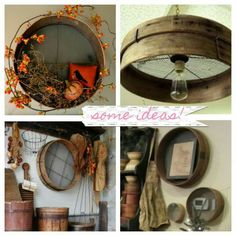 """#eclecticfindsnh #antique #antiques #primative #decor #collectable #sifter If you like my items for sale join my group """"eclectic finds nh antiques and vintage""""  https://m.facebook.com/groups/1635350260045582"""