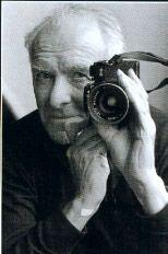 Robert Doisneau portrait #doisneau