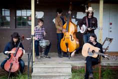 "TRUTH-->The Carpenter producer Rick Rubin told Vanity Fair: ""Don't let the banjo fool you. The Avett Brothers transcend any genre."""