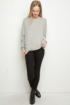Brandy ♥ Melville   Yanet Sweater - Just In