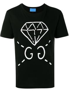 GUCCI Gucci Ghost t-shirt. #gucci #cloth #