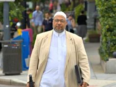 American Gay Imam: 'Nowhere in the Quran Does it Say Punish Homosexuals'