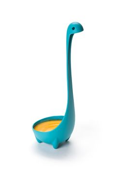 Nessie Ladle by Jenny Pokryvailo