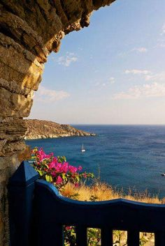 Ios Island. ...GREECE