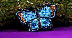 Cudny motyl
