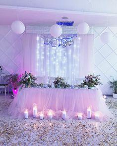 103 отметок «Нравится», 3 комментариев — Юли&Я (@yulia.vara) в Instagram: «Зефирная свадьба 👰 #свадьбачерноморск #свадьбаодесса #черноморск #varadecor #свадьба #weddingday…»