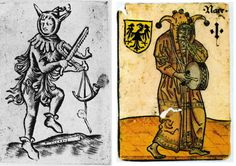 medieval jester - Google Search