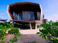 YTL Residence in Kuala Lampur