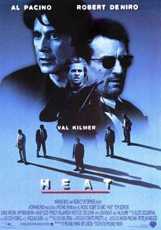 Recommendation of the Day: Heat