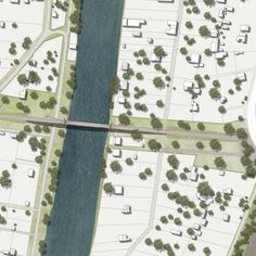 On To New Shores – The Lahnaue Gießen by A24 Landschaft « Landscape Architecture Works | Landezine