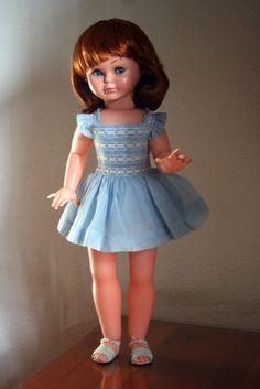 Yo colecciono muñecas ¿ Y tu ?: Güendalina y Pierinas