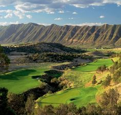 Forget Aspen, give me the beauty of Glenwood Springs/Carbondale area any day!