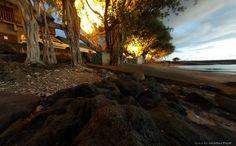 Panoramas de l'île de la Réunion. | Le blog de Radiblog