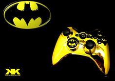 Batman controller