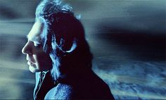 R.I.P. Alan Rickman, our eternal Severus Snape gif