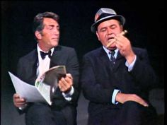 "DEAN MARTIN & JONATHAN WINTERS - 1966 - ""The Airline Flight Sketch"" - YouTube"