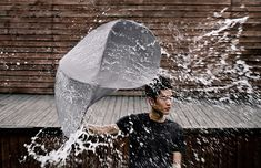 4 | An Ingenious Redesign Of The Common Umbrella | Co.Design: business + innovation + design