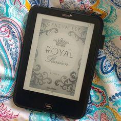 Guten Morgen 🙋 Vorhin ausgelesen #royalpassion von #genevalee und bin doch ein wenig zwiegespalten... Werde mal den zweiten lesen und weitesehen... 📗📚📗📚 #blanvalet #onleihe #tolino #tolinovision2 #ebook #ebookreader #lesen #lesenisttoll #read #reading #buchliebe #bücherliebe #bücher #buch  #book #booklove #lovebooks #buchwurm #bücherwurm #bookworm #bookowl #bookstagram #büchersindmeinleben #ohnebücherohnemich #büchersuchti