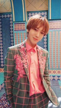 Kim Jong Woon (Yesung) from Kim Heechul, Siwon, Leeteuk, Super Junior T, Donghae Super Junior, Instyle Magazine, Cosmopolitan Magazine, Last Man Standing, Fandom