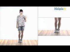 How to Dance Hip Hop - Waacking Hip Hop Workout, Best Mate, Hip Hop Dance, Expressions, Best Teacher, Dance Videos, Get Healthy, Workout Videos, Dance Workouts