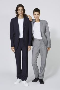 THEORY 2016 SS NY MEN'S COLLECTION 08