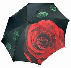 Doppler umbrella