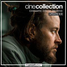 Cine Collection - The Preset Factory Ltd.