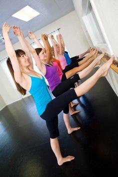 Ballet Fusion Fitness - Fusion Fitness #FusionFitness #Fitness