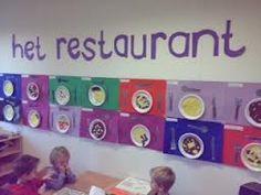 thema restaurant - Google zoeken