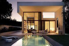 Stunning 82 Modern House Design Ideas https://modernhousemagz.com/82-modern-house-design-ideas/