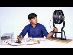 BLDC Hub Motor Wiring Connections    Creative Science - YouTube Bike India, Electric Bike Review, Bike Kit, Starter Motor, Bike Reviews, Old Bikes, Connection, Science, Creative