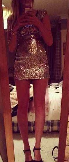 Love this dress!! Also this is Caspar Lee's girlfriend